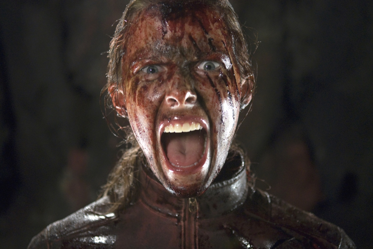 Review: The Descent Part 2 (2009)