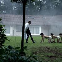 Review: The Human Centipede (First Sequence) (2010)