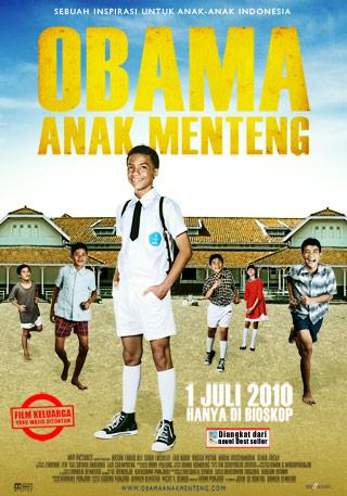 Obama anak menteng (2010)