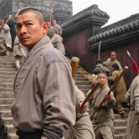 Review: Shaolin (2011)