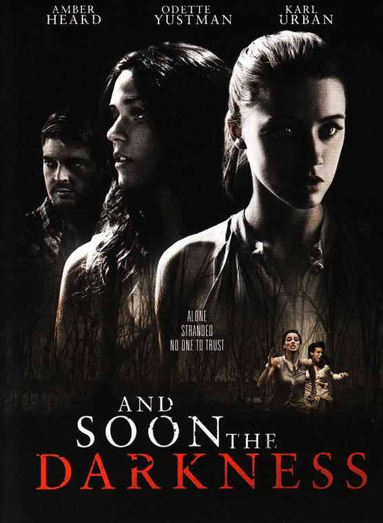 And Soon the Darkness (2010) Subtitle Indonesia