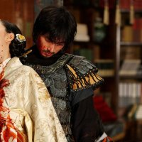 Review: The Sword with No Name (2009)