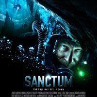 Review: Sanctum (2011)