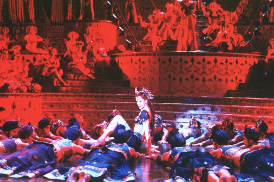 Because It's Good for Your Mind!: How Moulin Rouge! Stays on Top