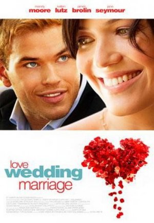 [DF] Love, Wedding, Marriage [DVDRiP]