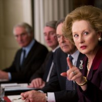Review: The Iron Lady (2011)