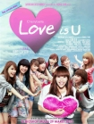love-is-u-poster