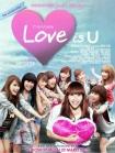 love-is-u-poster