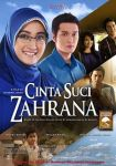 cinta_suci_zahrana_poster