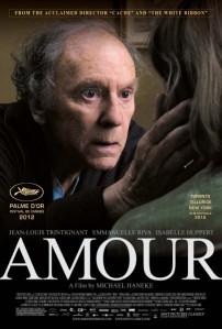 Amour (Wega Film/Les Films du Losange/X-Filme Creative Pool/France 3 Cinéma/ARD Degeto Film/Westdeutscher Rundfunk/Bayerischer Rundfunk/France Télévisions/Canal+/Ciné+/ORF Film/Fernseh-Abkommen, 2012)