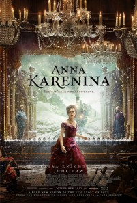 Anna Karenina (Universal Pictures/Focus Features/Working Title Films, 2012)