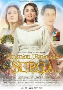 Bidadari-Bidadari Surga (Starvision, 2012)