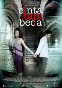 Cinta Tapi Beda (Multivision Plus Pictures, 2012)