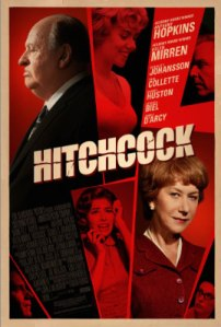 Hitchcock (Fox Searchlight Pictures/Cold Spring Pictures/The Montecito Picture Company, 2012)