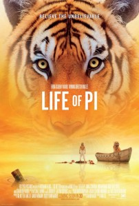 Life of Pi (Fox 2000 Pictures/Haishang Films/Rhythm and Hues, 2012)
