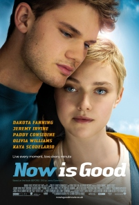 Now is Good (Goldcrest Pictures/BBC Films/Blueprint Pictures/Lipsync Productions/UK Film Council, 2012)