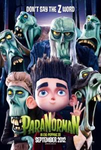 ParaNorman (Laika Entertainment, 2012)