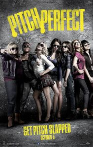 Pitch Perfect (Brownstone Productions/Gold Circle Films, 2012)