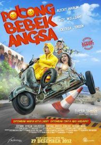 Potong Bebek Angsa (Falcon Pictures, 2012)