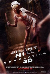 Silent Hill: Revelation (Anibrain Digital Technologies/Davis-Films/Konami/Silent Hill 2 DCP, 2012)
