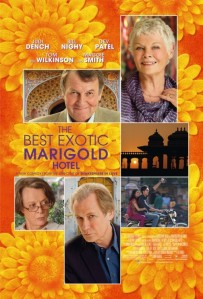 The Best Exotic Marigold Hotel (Participant Media/ImageNation Abu Dhabi/Blueprint Pictures, 2012)
