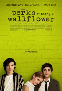 The Perks of Being a Wallflower (Summit Entertainment/Mr. Mudd, 2012)