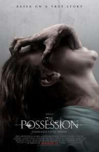 The Possession (Ghost House Pictures/North Box Productions, 2012)