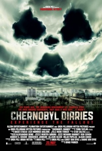 Chernobyl Diaries (Alcon Entertainment/FilmNation Entertainment, 2012)