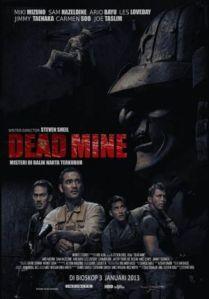 Dead Mine (Infinite Frameworks Studios/HBO Asia, 2013)