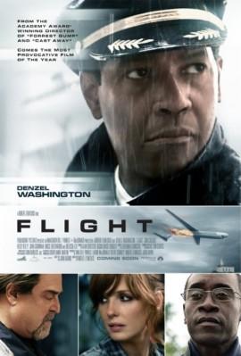 Flight (ImageMovers/Paramount Pictures/Parkes/MacDonald Productions, 2012)