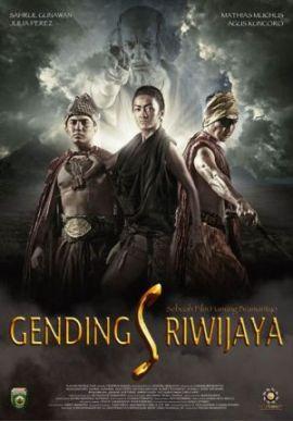 Gending Sriwijaya (Putaar Production/Pemprov Sumatera Selatan, 2013)