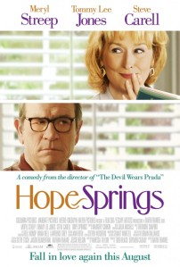 Hope Springs (Mandate Pictures/Metro-Goldwyn-Mayer Pictures/Film 360/Escape Artists, 2012)