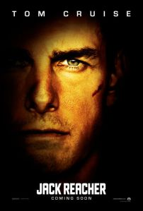 Jack Reacher (Mutual Film Company/Paramount Pictures/Skydance Productions, 2012)