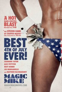 Magic Mike (Iron Horse Entertainment/Extension 765/Nick Wechsler Productions, 2012)