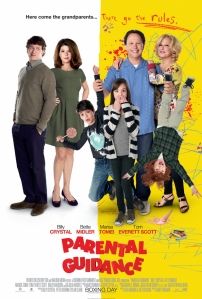 Parental Guidance (Chernin Entertainment/Walden Media, 2012)