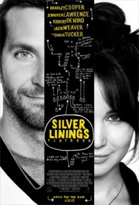 Silver Linings Playbook (The Weinstein Company/Mirage Enterprises, 2012)
