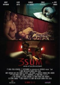 3Sum (PT Graha Visual Nusantara/EC Entertainment/Avatara88, 2013)