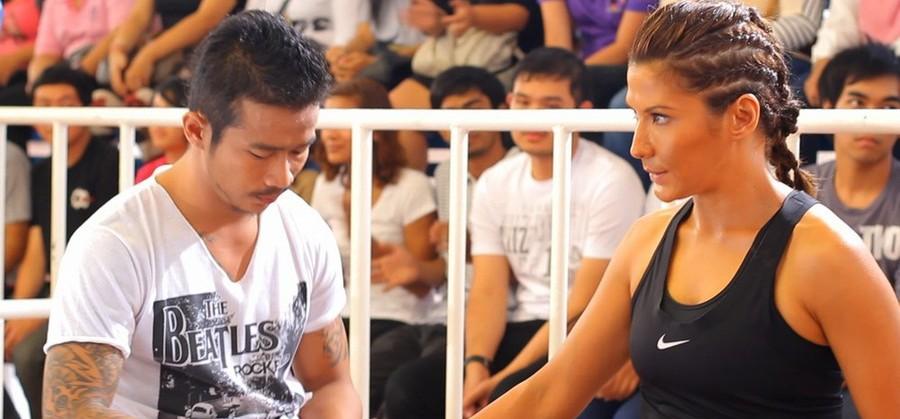 Sinopsis Film Terbaru Air Terjun Pengantin Phuket Film
