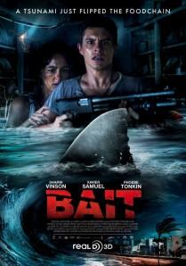 Bait (Bait Productions/Screen Australia/Media Development Authority/Pictures in Paradise/Blackmagic Design Films/Blackmagic Design/Story Bridge Films, 2012)