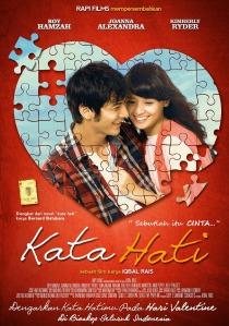 Kata Hati (Rapi Films, 2013)
