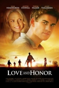 Love and Honor (Red 56/Deep Blue Pictures, 2013)