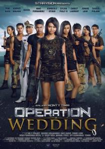 Operation Wedding (PT Kharisma Starvision Plus, 2013)