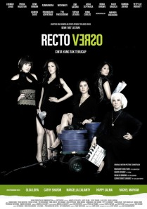 Rectoverso (Keana Productions, 2013)
