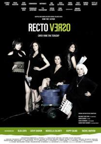 Rectoverso (Keana Productions, 2013)