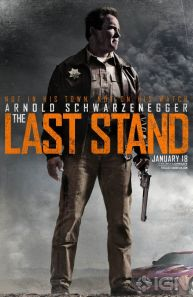 The Last Stand (Di Bonaventura Pictures, 2013)