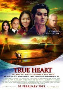 True Heart (PT Bonadea Sinema, 2013)