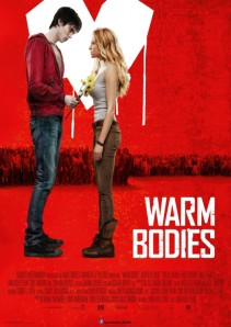 Warm Bodies (Summit Entertainment/Make Movies/Mandeville Films, 2013)