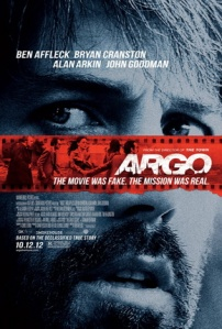 Argo (Warner Bros/GK Films/SmokeHouse Pictures, 2012)