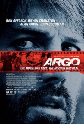 Argo (Warner Bros/GK Films/SmokeHouse Pictures, 2012)