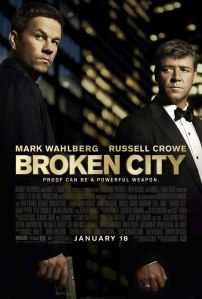 Broken City (Regency Enterprises/Emmett/Furla Films/Black Bear Pictures/New Regency Pictures/Closest to the Hole Productions/Leverage Communications/Envision Entertainment Corporation/1984 Private Defense Contractors, 2013)